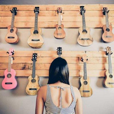 Сопрано, концерт, тенор, баритон – виды укулеле и их отличия